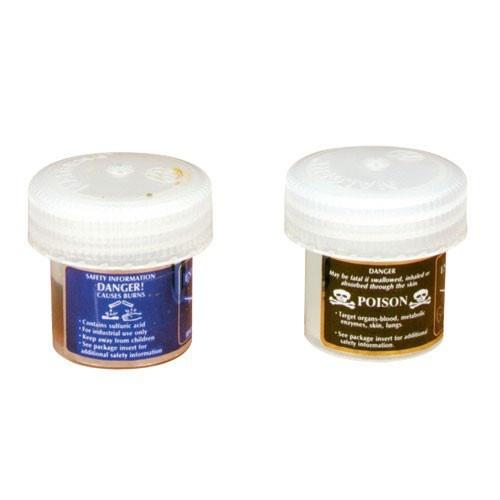 Pen Plating Solutions - 24k Gold 1/4 Gr