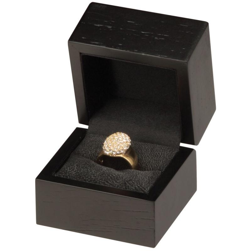 """""""Moderna"""" Ring Slot Box"""