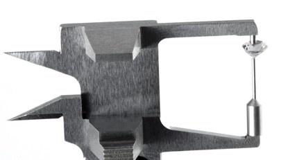 Presidium Electronic Gemstone Gauge (Pegg)