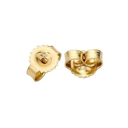 4.55 X 5.70 Friction Earring Back