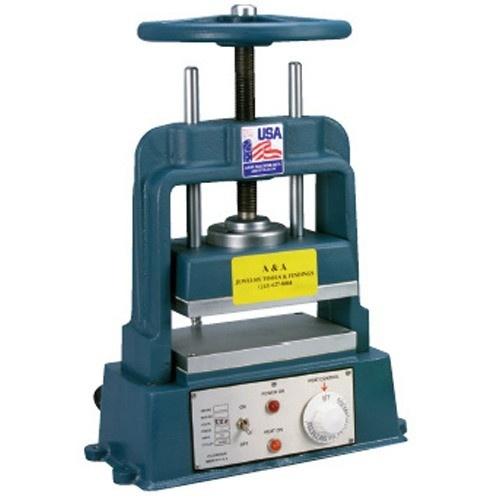 Arbe Machine™ Standard Vulcanizer (110V)