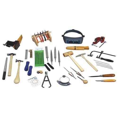 Jewelers Basic Tool Kit