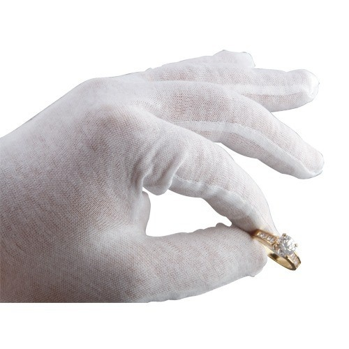 Jewelry Handling Gloves