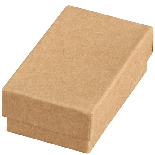 Cotton Filled Kraft Box
