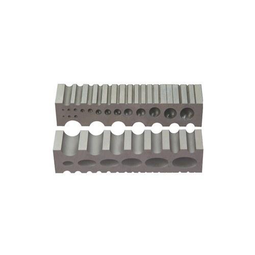 Multi Shape Forming Block