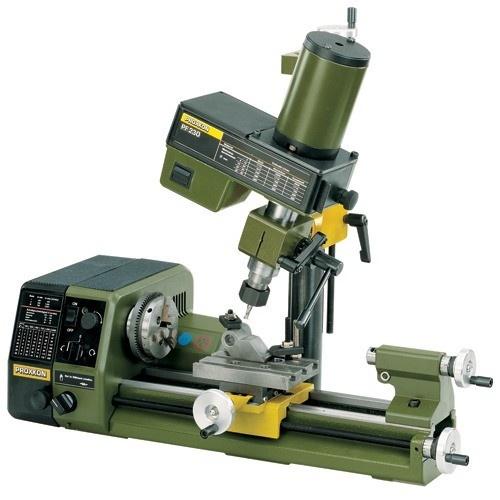 Proxxon Mill/drill Head Pf230
