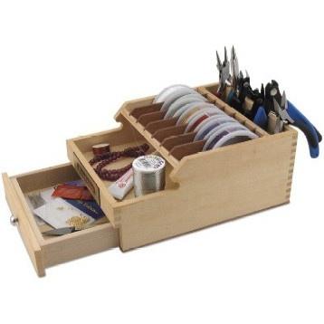 Wood Organizer