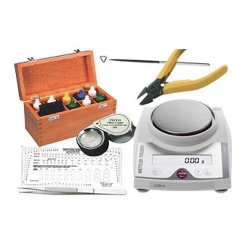Professional Scrap Gold/silver Buying Kit