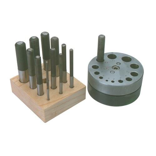 Polish Disc Cutter 3-14mm