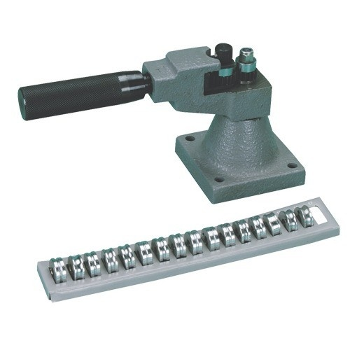 Deluxe Stone Ring Roller