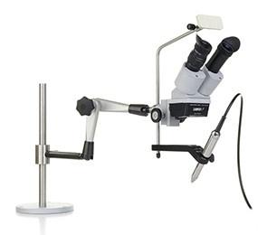Lampert® Puk 5.1 Welding System W/Smg5.1 Microscope