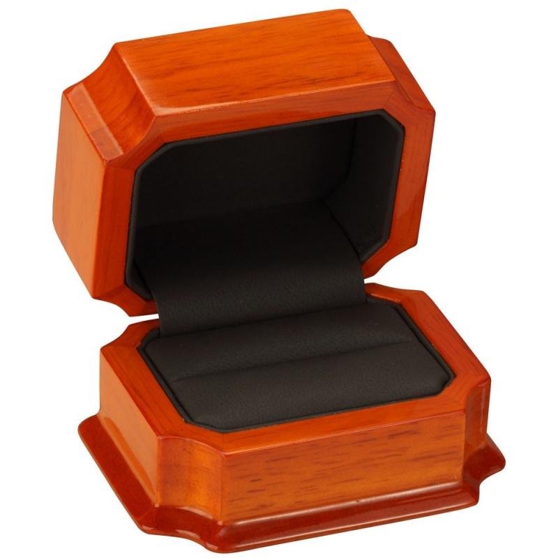 """""""Napa"""" Double Ring Slot Box"""