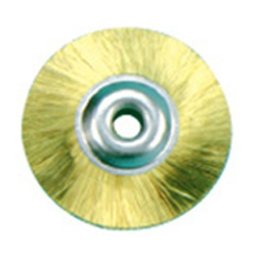 Unmounted Wire Brushes
