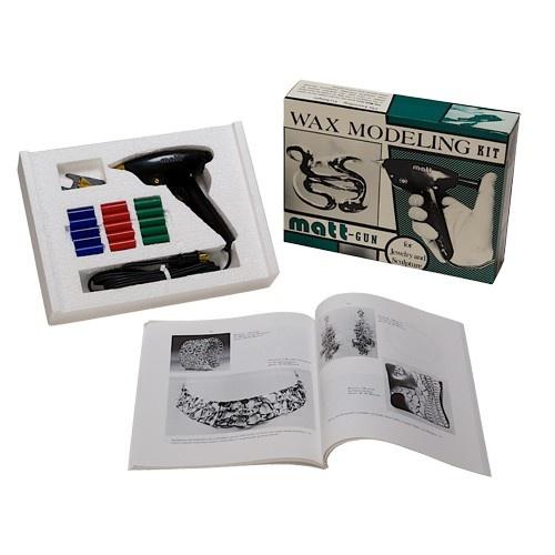 Matt Gun Kit