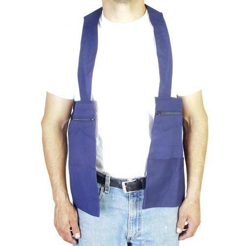 Diamond Dealer's Vest