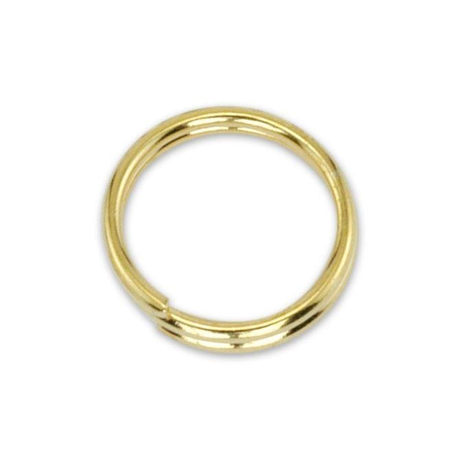 Split Rings 6 Mm