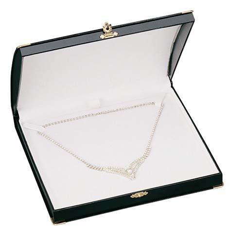 """Diana"" Large Necklace Box"