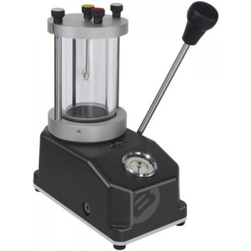 Bergeon Waterproof Water-Resistance Testers For Watch Cases (0-10Atm) #5555/10
