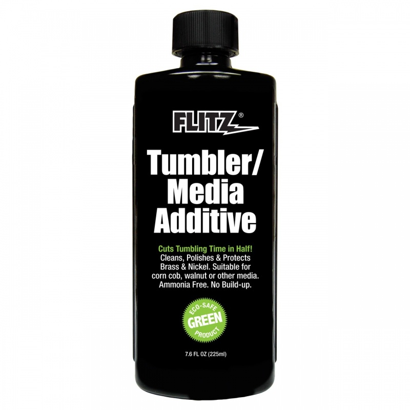Flitz - Tumbler Media Additive