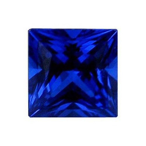 Square Synthetic Sapphire