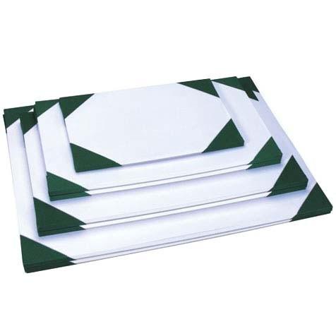 Deluxe Diamond Sorting Pad