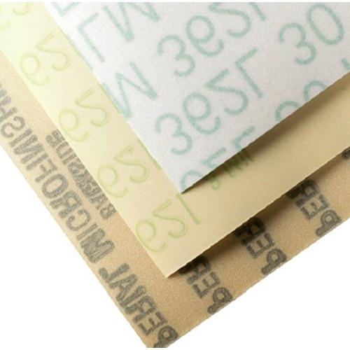 3M® Micro Finishing Sheets