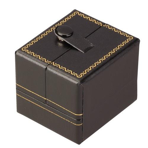 """Designer"" 2-Door Ring Slot Box (2-Pc. Packer)"
