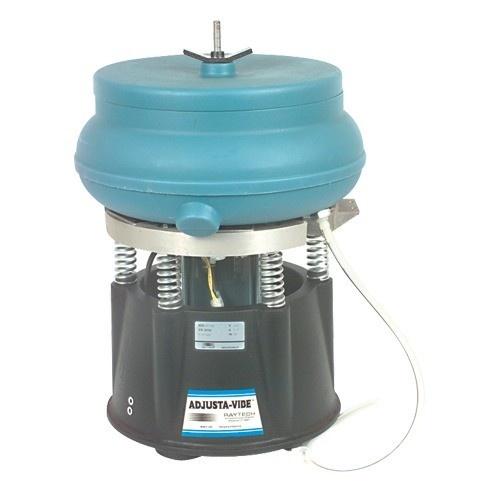 Raytech Adjusta-Vibe 40 (Av40) Vibratory 3 Gallon