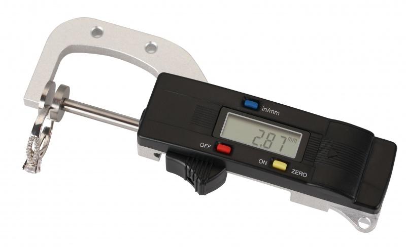 Master 25 Mm Precision Digital Gauge
