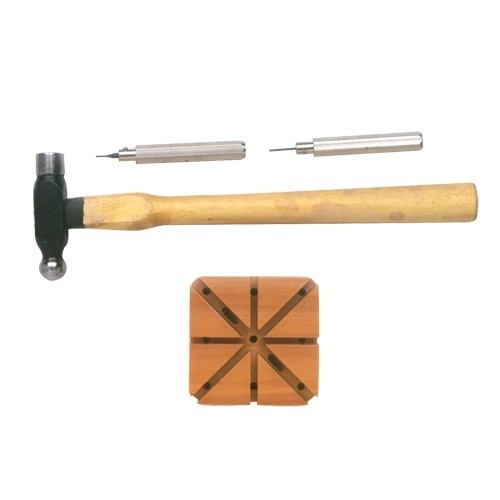 Old-Fashioned Link-Fitting Kits