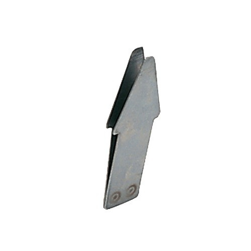 Grs 004-552 Narrow Soldering Clamps