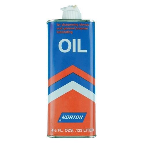 Norton Stone Oil