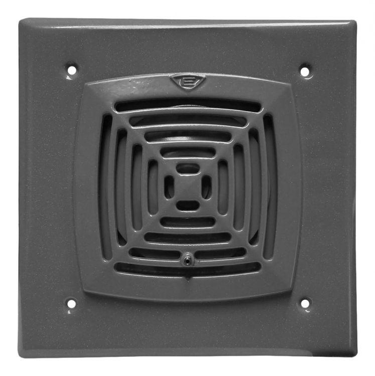 Flush Vibrating Horn--24 Vdc. .