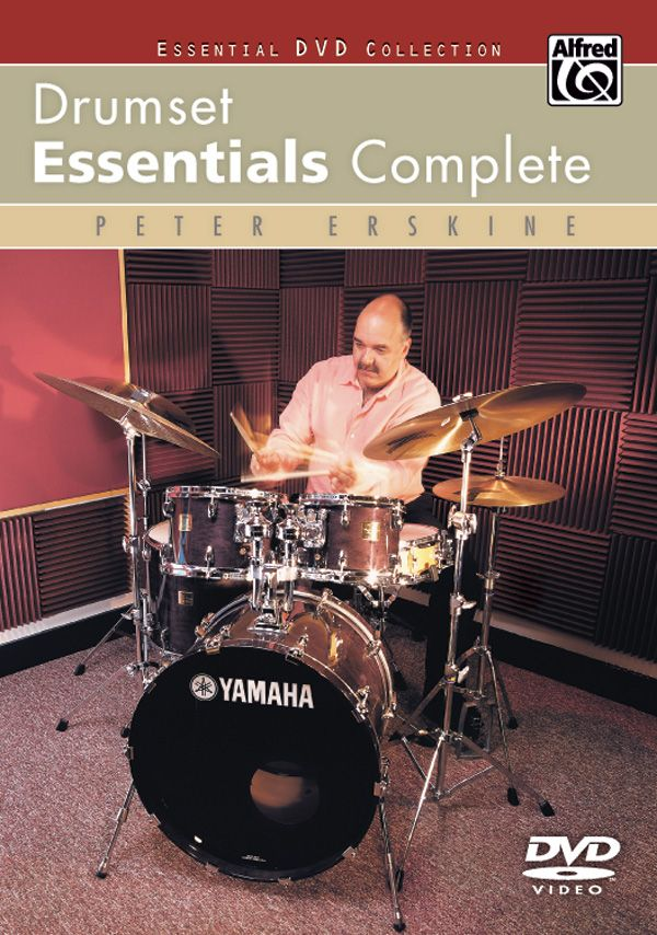 Drumset Essentials, Complete