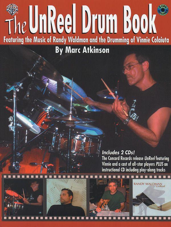 The Unreel Drum Book