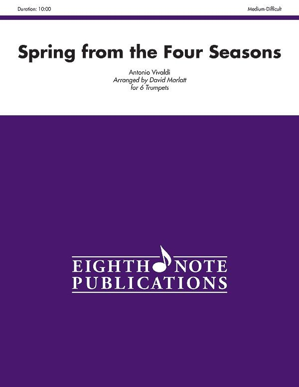Spring From The Four Seasons