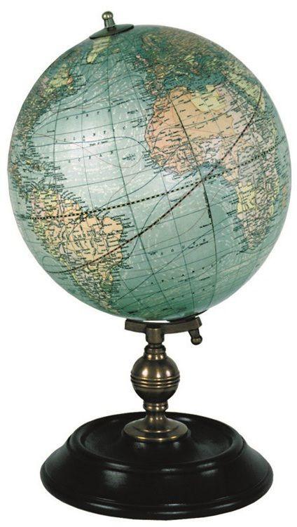 1921 Usa Globe, Weber Costello