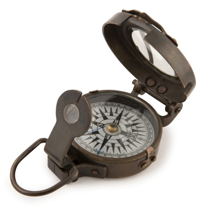 Wwii Compass