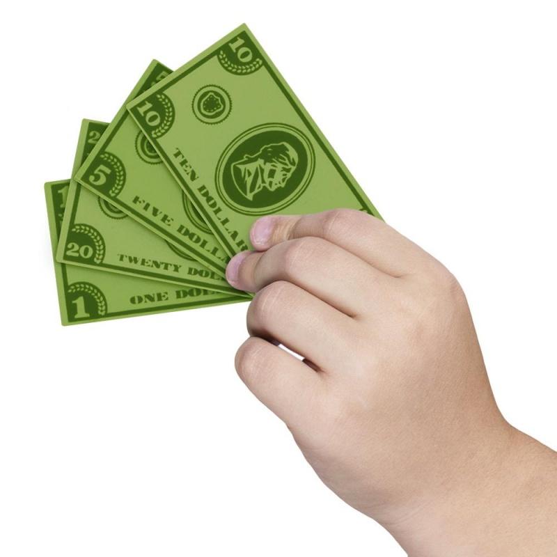 Change & Charge Cash Register
