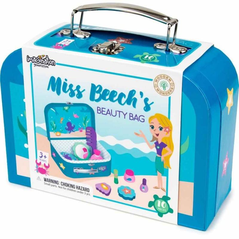 Miss Beech's Beauty Bag