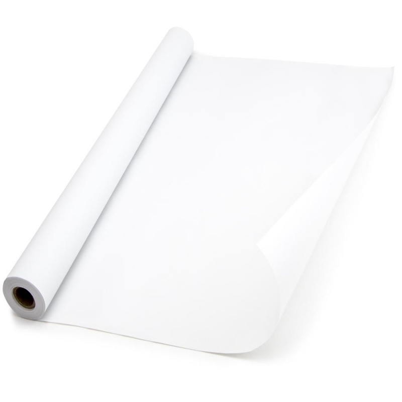 """Little Artists 18"""" White Easel Paper, 3-Pack"""