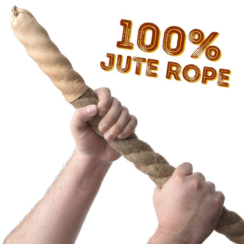 "52' X 3/4"" Tug Of War Rope"