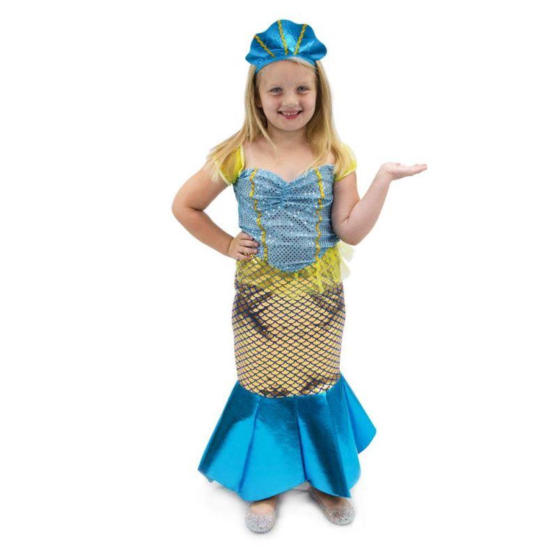 Children's Mermaid Costume