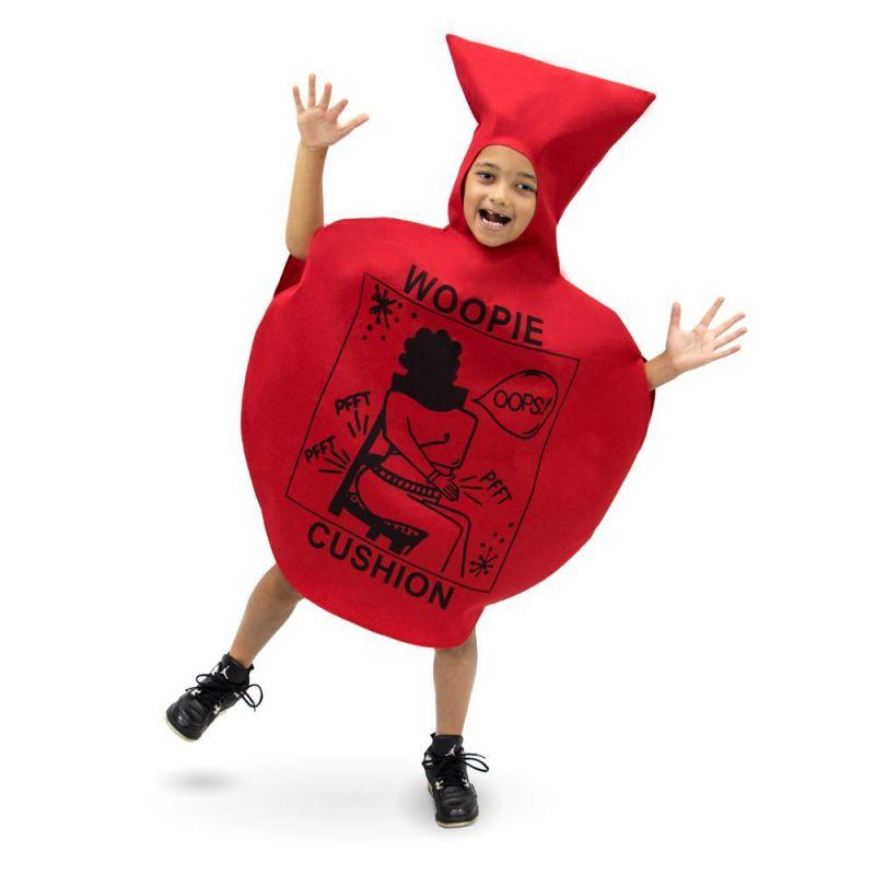 Children's Woopie Cushion Costume