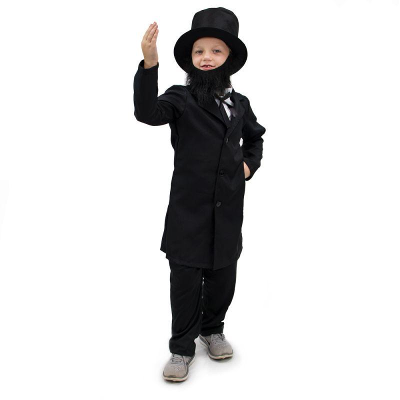Children's Abe Lincoln Costume