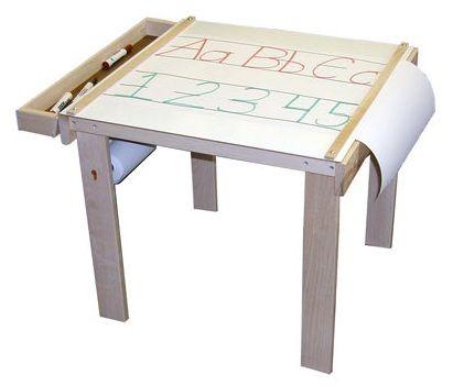 Beka Art Table