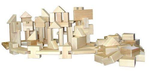 Beka Little Builder Block Set: 100 Pieces Set