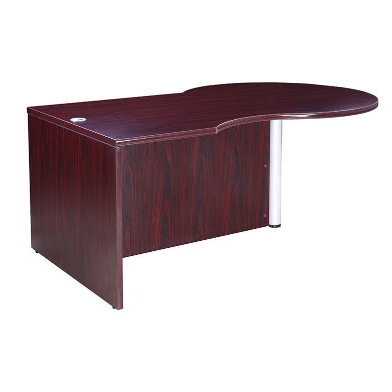 Boss P-Desk Shell, Left Side