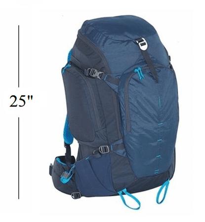 Bulletproof 50 Backpack