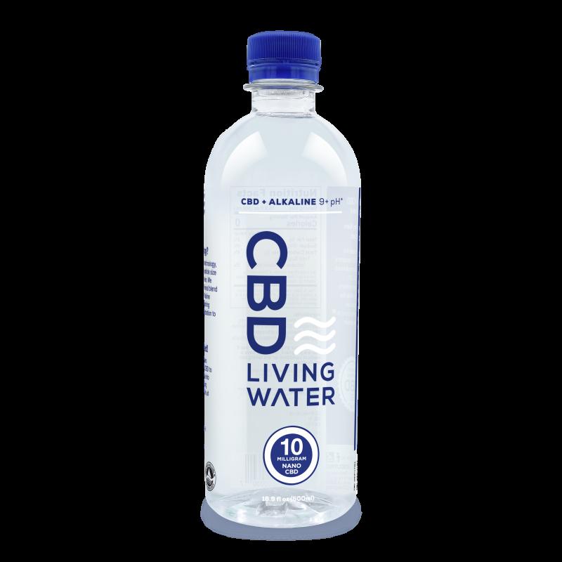 Cbd Water 10 Mg